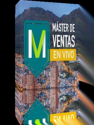 Master de Ventas