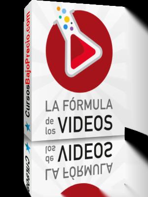 La formula de los videos