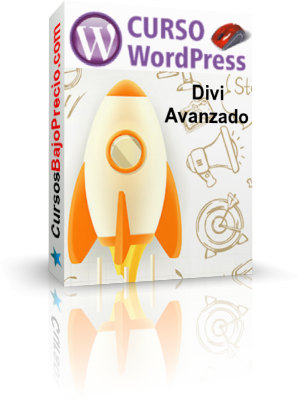WordPress con Divi Avanzado