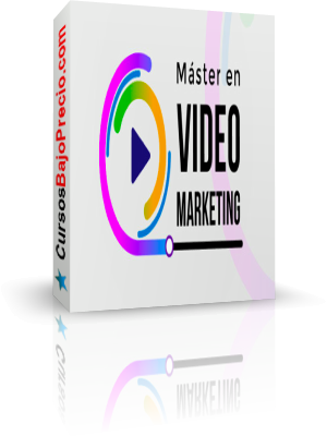 Master en VideoMarketing
