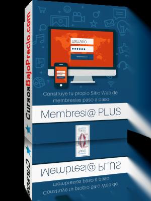Membresias Plus