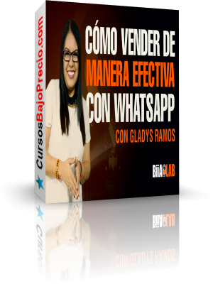 Vender de manera efectiva con WhatsApp