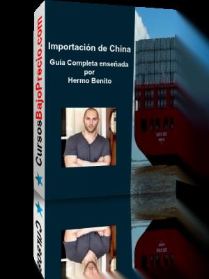 Importacion de China