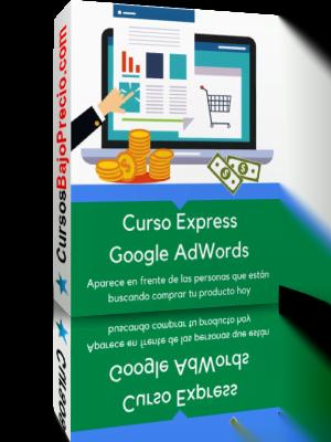 Express Google Adwords 2020