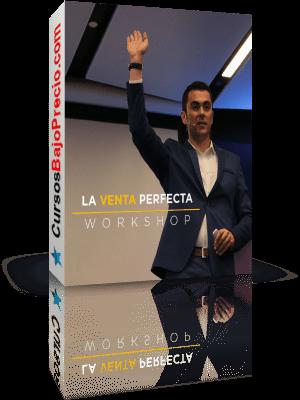 La Venta Perfecta WORKSHOP