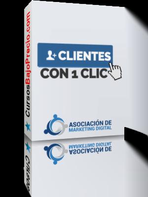 Clientes Con 1 Click