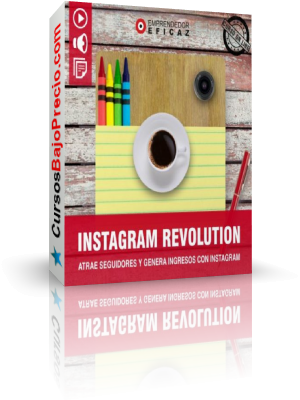 Instagram Revolution