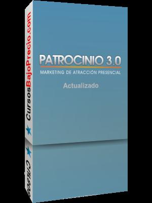 PATROCINIO 3.0