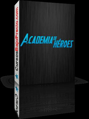 Curso Academia de Heroes