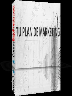 Tu Plan De Marketing