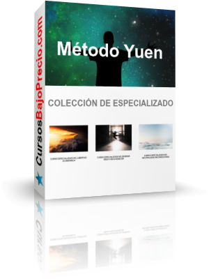 Yuen Especializado Pack