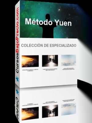 Yuen Especializado Pack