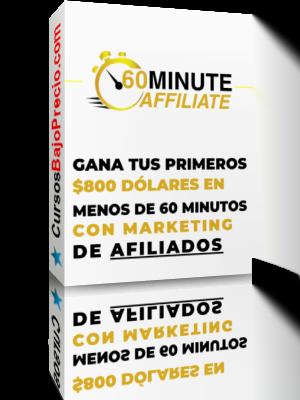60 Minute de Afiliado