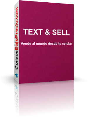 TEXT-SELL