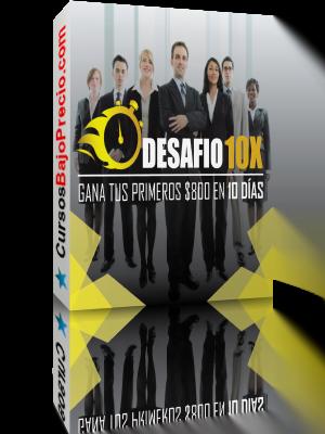 Desafio X10