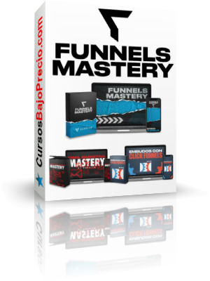 Funnels Mastery