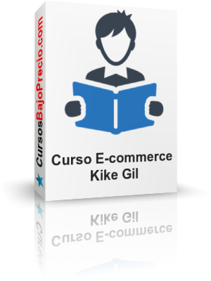 Curso E-commerce Kike Gil