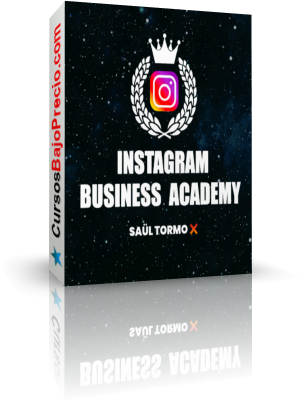 Instagram Business Academy
