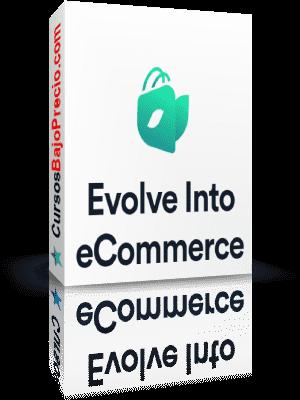 Into eCommerce