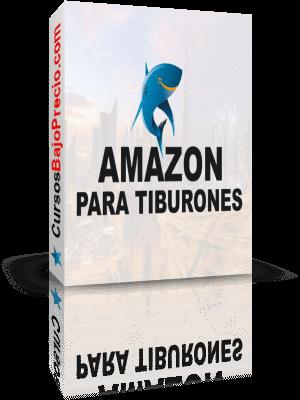 Amazon Para Tiburones