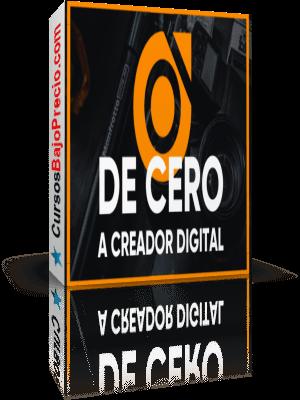 De Cero a Creador Digital