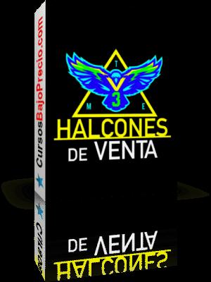 Halcones de Venta 3
