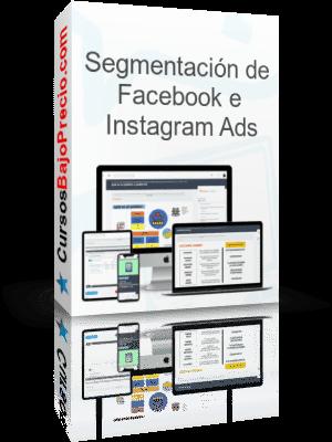 Segmentacion de Facebook Ads