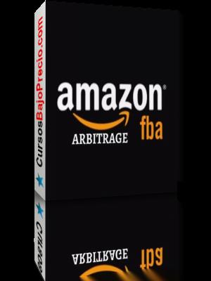 Amazon FBA Arbitrage