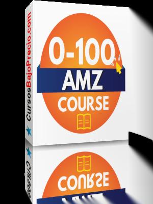 AMZ de 0 a 100 + Curso PPC