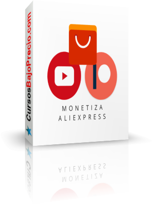 Monetiza Aliexpress