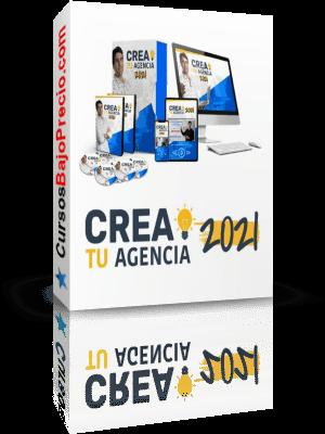Crea tu Agencia 2021
