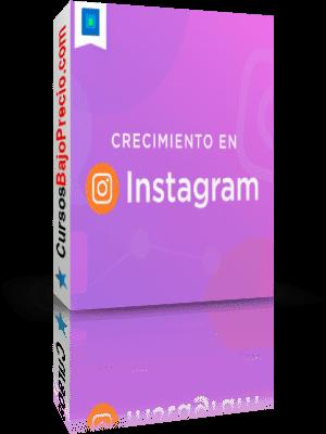 Crecimiento en Instagram