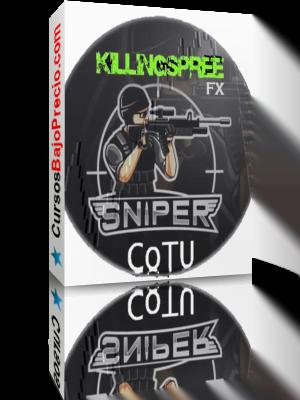 Killing Spree Fx