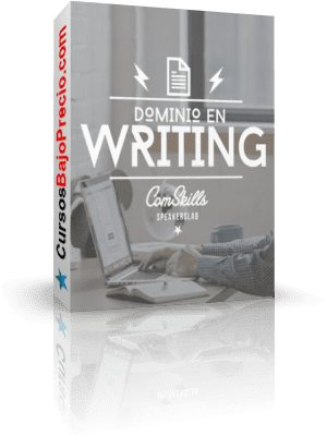 Dominio en Writing