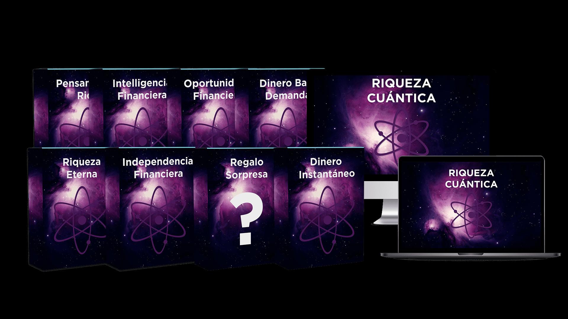 Riqueza Cuantica