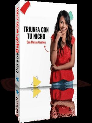 Triunfa con tu Nicho