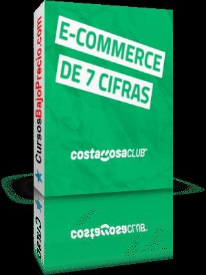 eCommerce 7 Cifras