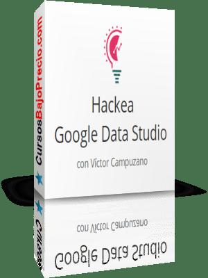 Hackea Google Studio