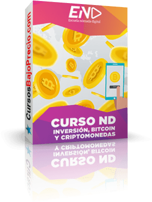 Inversion y Bitcoin
