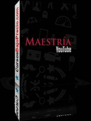 Maestria YouTube