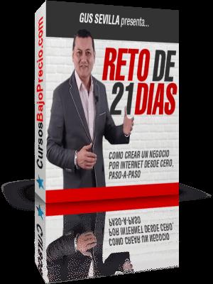 RETO DE 21 DIAS