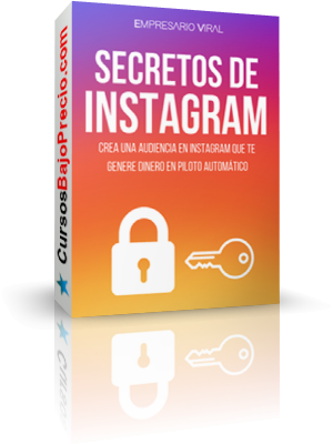 Secretos de Instagram