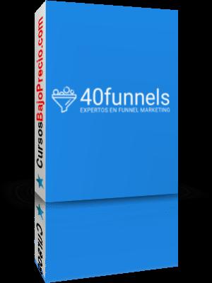 40 Funnels