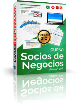 Socios de Negocios 2.0